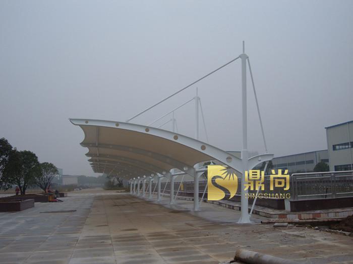 景观工程 钢结构
